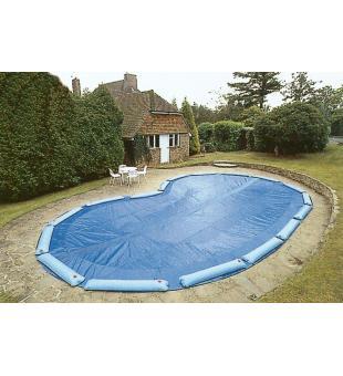 Co na zelenou vodu v bazénu